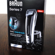 Braun Series 7 BT7050