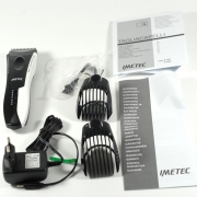 Imetec Hi-Man HC4 100  accessori