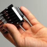 Imetec Hi-Man Pro HC8 100 accessori