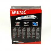 Imetec Hi-Man Pro HC8 100 confezione