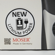 moser chromstyle pro