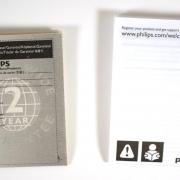 Philips HC7460/15 accessori
