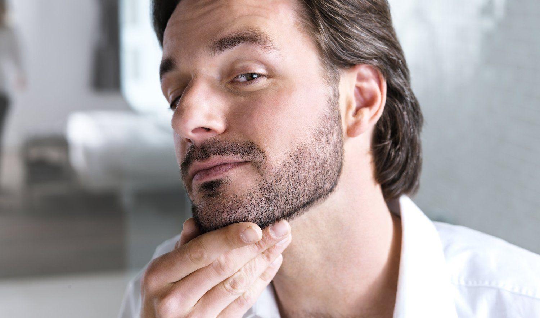 Taglio capelli uomo orecchie grandi