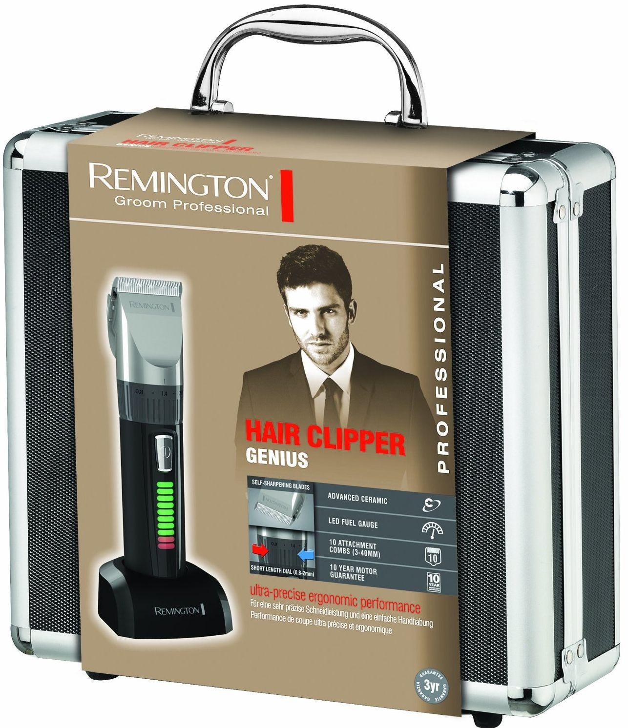 remington hc5810 opinioni commenti prezzi e sconti online. Black Bedroom Furniture Sets. Home Design Ideas
