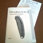 remington hc5880