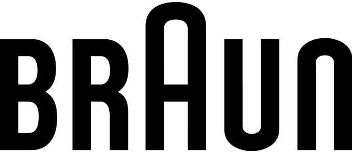 Braun – немецкий бренд техники премиум класса