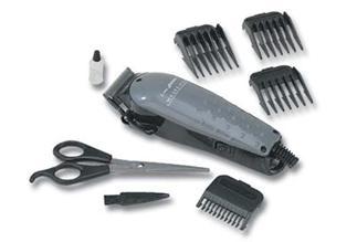 come tagliare i capelli con un tagliacapelli